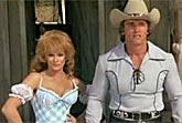 Ann-Margret, Arnold & Kirk