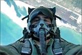 F-15 Vertical Climb