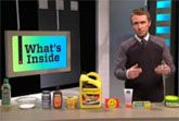 What's inside? - Health & Nutrition