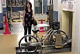 Robotic Bike Storage