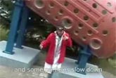 Particle Physics Rap