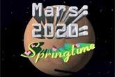 Mars Springtime 2020