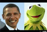 Muppets for President