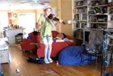 Pogo Violin
