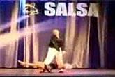Salsa Dancing (87y)