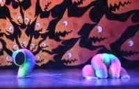 Slinky Dancers