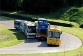Top Gear - Bus Racing