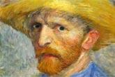 Morphing Van Gogh