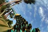 Virtual Rollercoaster
