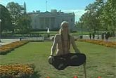 White House Levitation